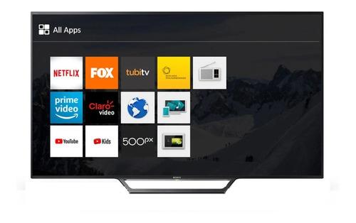 Imagen 1 de 9 de Led Smart Tv Sony 32  Hd 32w605
