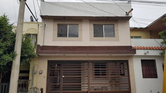 Casa En Renta Cerca De Sendero Y Rep. Mexicana, Escobedo (30-cr-1323 Sil)