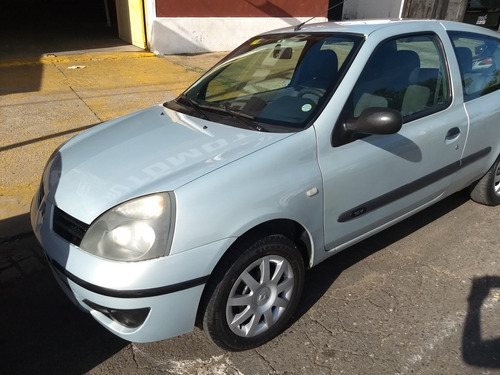 Renault Clio 1.2 Authentique Aa Da 2008