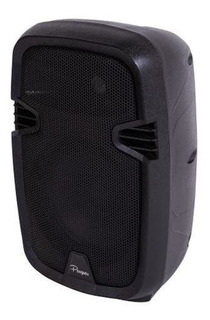 Bafle Activo Potenciado Parquer 8 100w Bluetooth Usb