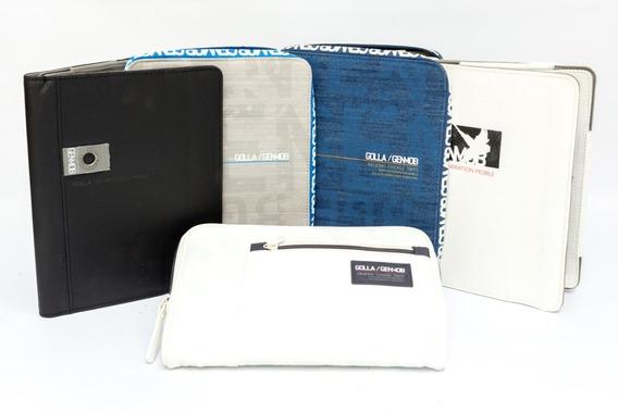 Case Polyester iPad 2 New iPad G1308/25/28/29/30 - 5 Unid.