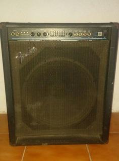 Amplificador Fender Para Bajo