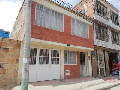 Casa 2 Pisos En Venta En Bogota- Bosa Potreritos