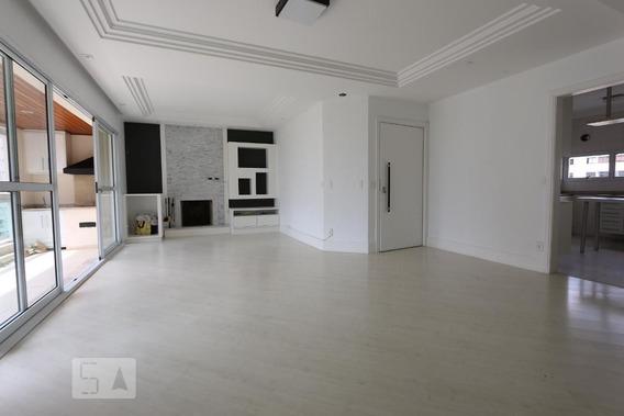 Apartamento No 6º Andar Com 2 Dormitórios E 3 Garagens - Id: 892985641 - 285641