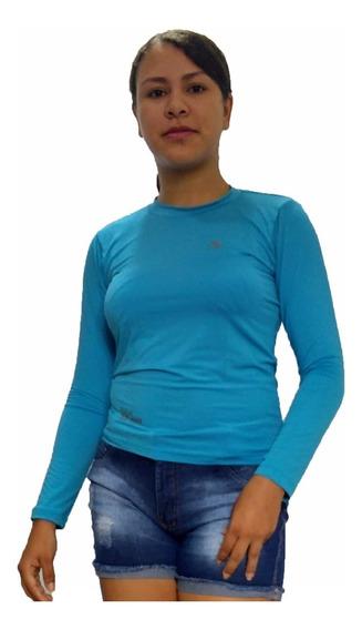 5 Camisa Com Proteção Uv 50 - Blusa Uv - Blusa Termica
