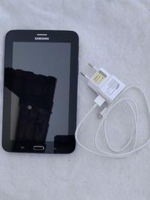 Tablet Samsung Galaxy Tab3 Com Nf