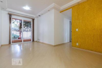 Apartamento No 2º Andar Com 3 Dormitórios E 1 Garagem - Id: 892839006 - 139006