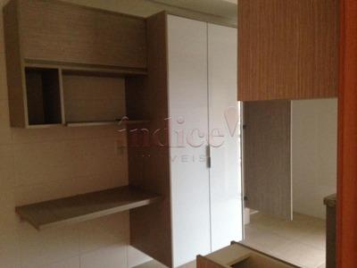 Apartamentos - Venda - Bosque Das Juritis - Cod. 8456 - 8456