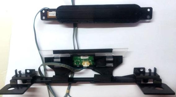 Placas Botões+sensor Tv Lg 42 La6130