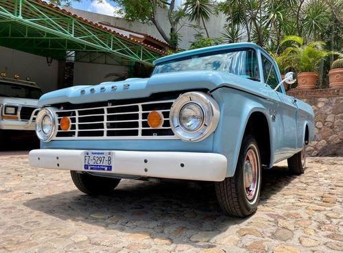 Imagen 1 de 12 de 1967 Dodge D100 Pick Up
