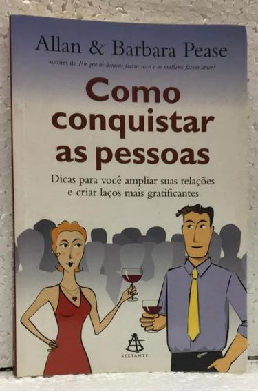 Livro Como Conquistar As Pessoas