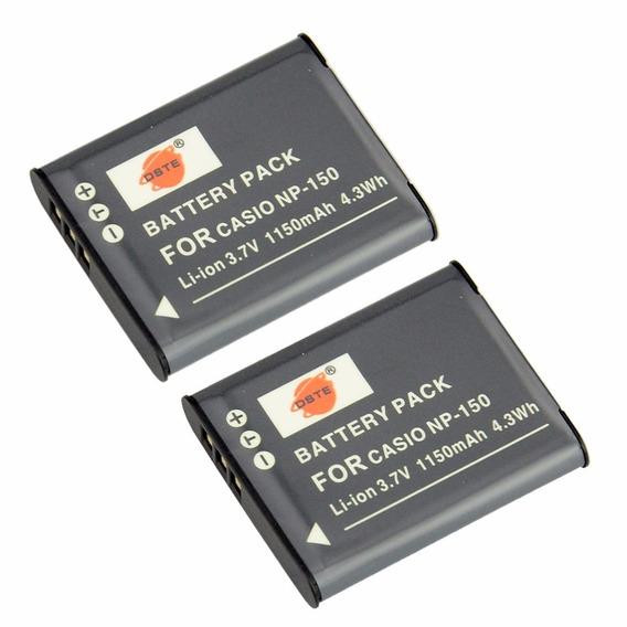 Bateria Casio Np-150