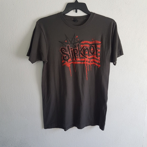 Playera Slipknot