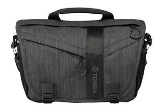 Tenba Messenger Dna 8 Camera Y iPad Mini Bag Graphite 63842