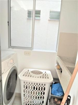 Apartamento En Venta Ciudad Bochalema 895-66