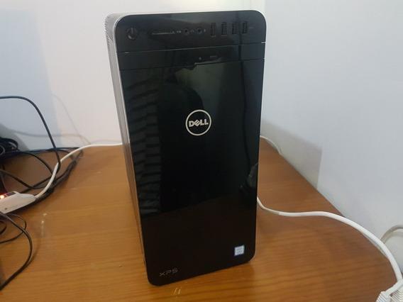 Computador Desktop Dell Xps 8920 I5 7400 8gb Ddr4 1tb