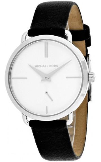 Relógio Michael Kors Couro - Mk2658/0kn