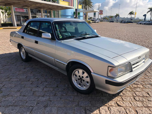 Chevrolet Opala Diplomata Diplomata 4.1 Mec.
