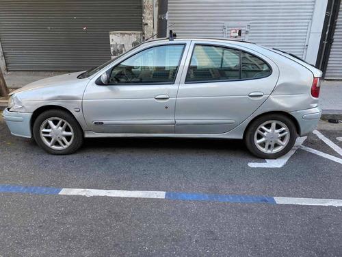 Renault Megane Bic Expresión 1.6 Sl