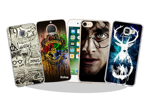 Capinha Capa Harry Potter - Galaxy J5 J7 2015 J5 J7 Metal