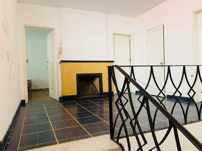 Rento Casa Para Oficina En Torres Adalid Col Del Valle, Benito Juárez