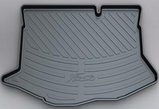 Tapete Termoformado De Baul Ford Fiesta Explorer Scape