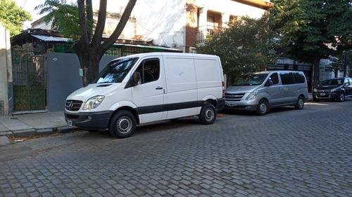 Mercedes-benz Esprinter 411  Cdi/f Street V2