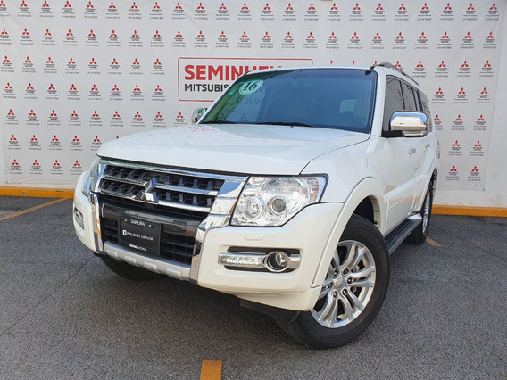 Mitsubishi Montero Limited 2016