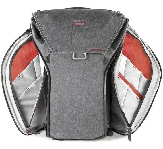 Mochila Peak Design Everyday Backpack 30l - Para Fotografia
