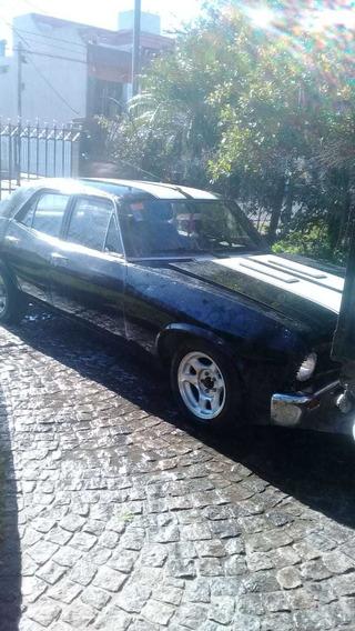 Chevrolet Chevi