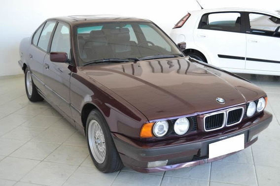 Bmw 1994 530 Ia Sedan 3.0 Gasolina Aut