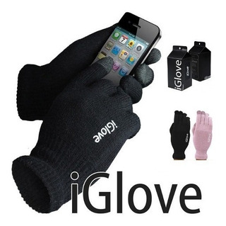 Iglove Guantes Touch Para Smartphones Y Tablets Gratis Dhl