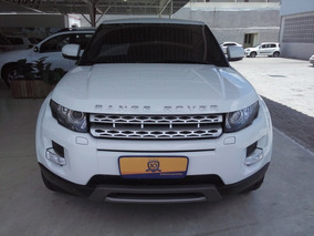 Range Rover Evoque 2.0 Prestige Tech 4wd 16v Gaso 2011/2012