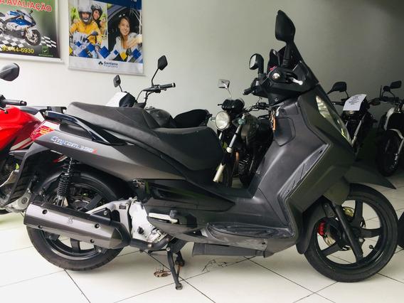 Dafra City Com 300 Apenas 8999