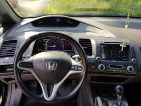 Honda Civic Extra Full Automatico Cuero