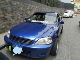Honda Civic Ek3 1999
