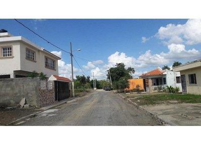 Solar 165mts En Residencial Colina De Villa Mella