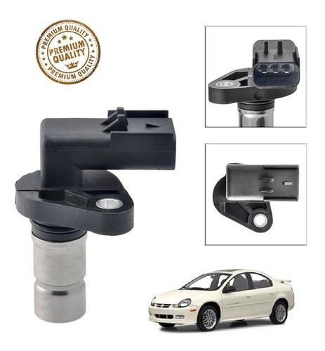 Sensor Posicion Cigueñal Chrysler Neon  Garantia