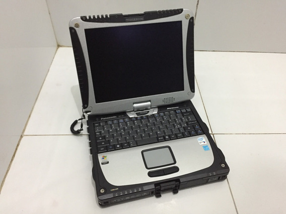 Panasonic Toughbook Cf 19 Touch Screen Umts/hdspa 3g/4g