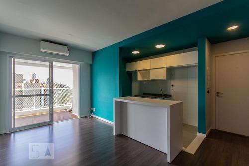 Apartamento Para Aluguel - Panamby, 2 Quartos,  60 - 892907065