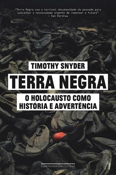 Terra Negra - Timothy Snyder