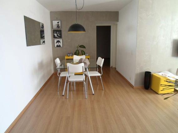 Apartamento Em Vila Cordeiro, São Paulo/sp De 70m² 2 Quartos À Venda Por R$ 590.000,00 - Ap270289