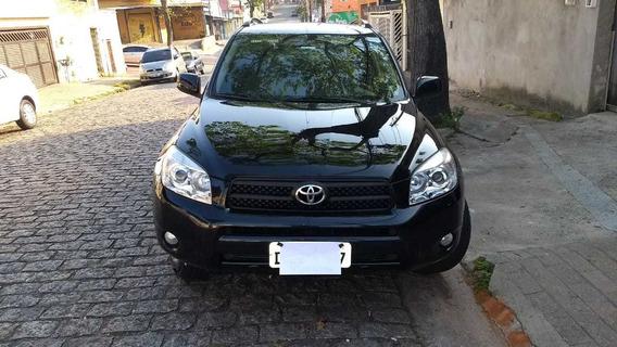 Toyota Rav-4 Completa 4x4 Aut