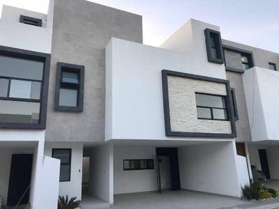 Casas A Estrenar En Renta, Cholula, La Carcaña. Amenidades