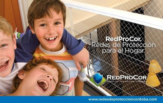 Red De Protección X M2 Niños Bebes Palomas Mascotas