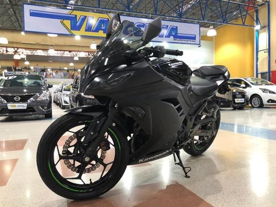 Kawasaki Ninja 300 Abs * Apenas 1.732 Km *
