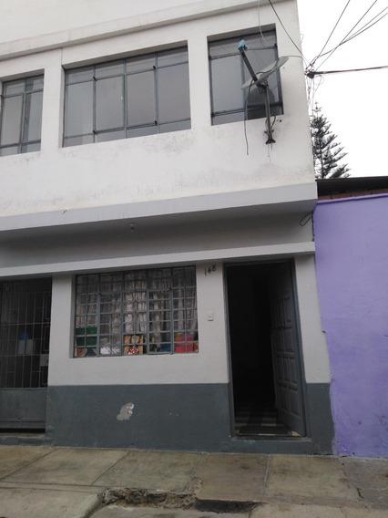 Alquiler Casa Puerta Calle
