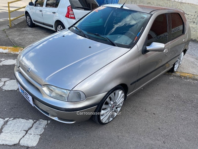 Fiat Palio 1.0 Young 5p 2002