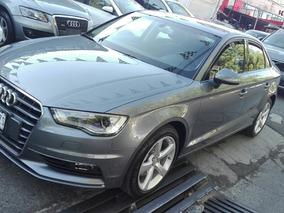 Audi A3 1.8 Ambiente Mt 2016