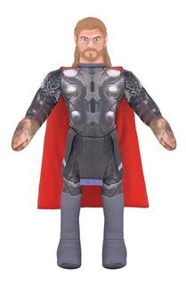 Muñeco Thor Peluche 57 Cm Infinity War Marvel Mi Cielo